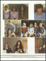 1981 Lyman Hall High School Yearbook Page 10 & 11