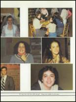 1981 Lyman Hall High School Yearbook Page 14 & 15