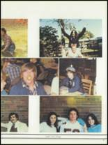 1981 Lyman Hall High School Yearbook Page 18 & 19