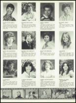 1981 Lyman Hall High School Yearbook Page 22 & 23