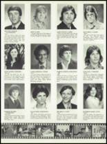 1981 Lyman Hall High School Yearbook Page 24 & 25