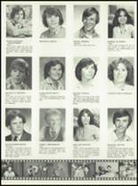1981 Lyman Hall High School Yearbook Page 26 & 27