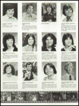 1981 Lyman Hall High School Yearbook Page 28 & 29