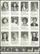 1981 Lyman Hall High School Yearbook Page 30 & 31