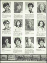 1981 Lyman Hall High School Yearbook Page 32 & 33