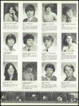 1981 Lyman Hall High School Yearbook Page 36 & 37