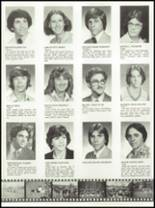 1981 Lyman Hall High School Yearbook Page 38 & 39