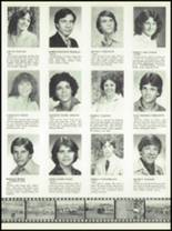 1981 Lyman Hall High School Yearbook Page 42 & 43