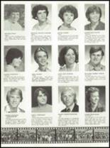 1981 Lyman Hall High School Yearbook Page 44 & 45
