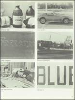 1981 Lyman Hall High School Yearbook Page 60 & 61