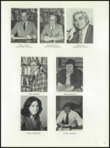 1981 Lyman Hall High School Yearbook Page 66 & 67