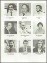 1981 Lyman Hall High School Yearbook Page 68 & 69