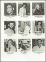 1981 Lyman Hall High School Yearbook Page 70 & 71