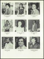 1981 Lyman Hall High School Yearbook Page 74 & 75