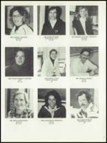 1981 Lyman Hall High School Yearbook Page 76 & 77