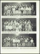 1981 Lyman Hall High School Yearbook Page 82 & 83