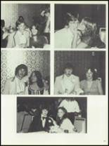 1981 Lyman Hall High School Yearbook Page 108 & 109