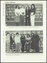 1981 Lyman Hall High School Yearbook Page 112 & 113