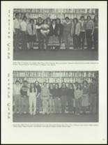 1981 Lyman Hall High School Yearbook Page 116 & 117