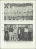 1981 Lyman Hall High School Yearbook Page 118 & 119