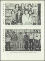1981 Lyman Hall High School Yearbook Page 120 & 121