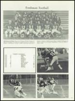 1981 Lyman Hall High School Yearbook Page 134 & 135