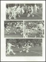 1981 Lyman Hall High School Yearbook Page 136 & 137