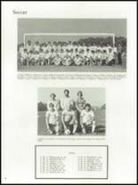1981 Lyman Hall High School Yearbook Page 138 & 139