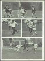 1981 Lyman Hall High School Yearbook Page 140 & 141