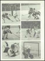1981 Lyman Hall High School Yearbook Page 146 & 147