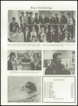 1981 Lyman Hall High School Yearbook Page 148 & 149
