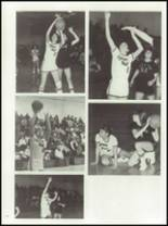1981 Lyman Hall High School Yearbook Page 158 & 159