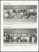 1981 Lyman Hall High School Yearbook Page 160 & 161