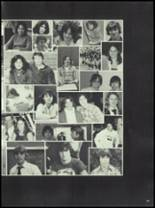 1981 Lyman Hall High School Yearbook Page 164 & 165