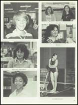 1981 Lyman Hall High School Yearbook Page 170 & 171