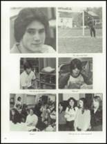 1981 Lyman Hall High School Yearbook Page 172 & 173