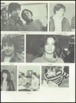 1981 Lyman Hall High School Yearbook Page 176 & 177