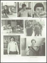 1981 Lyman Hall High School Yearbook Page 178 & 179