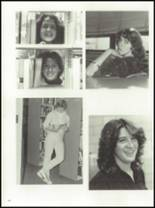 1981 Lyman Hall High School Yearbook Page 182 & 183