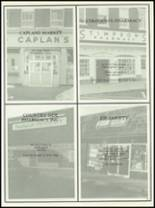 1981 Lyman Hall High School Yearbook Page 194 & 195