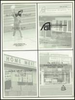 1981 Lyman Hall High School Yearbook Page 196 & 197