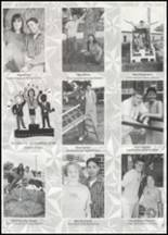 2000 Butner High School Yearbook Page 16 & 17