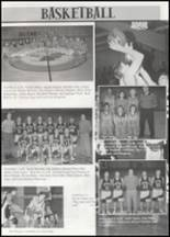 2000 Butner High School Yearbook Page 28 & 29