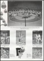 2000 Butner High School Yearbook Page 30 & 31