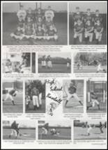 2000 Butner High School Yearbook Page 32 & 33