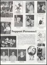 2000 Butner High School Yearbook Page 36 & 37