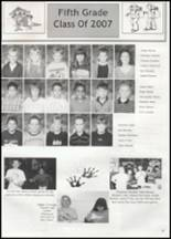2000 Butner High School Yearbook Page 38 & 39