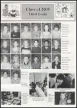 2000 Butner High School Yearbook Page 40 & 41