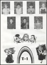 2000 Butner High School Yearbook Page 44 & 45