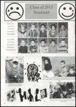 2000 Butner High School Yearbook Page 46 & 47